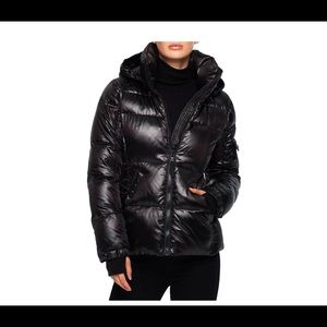 S13 New York by SAM. Kylie Down Puffer NWT Sz M